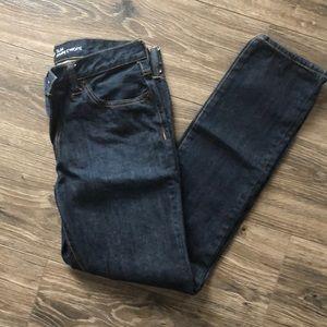Gap slim men's jeans